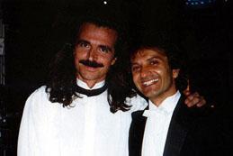 شهرداد روحانی و یانی