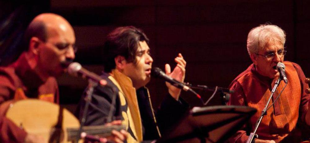 برگزاری تور کنسرتهای آمریکای شمالی سالار عقیلی