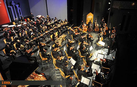 در پی حواشی این روزهای ارکستر ملی ایران