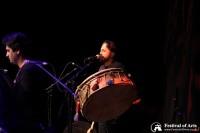 Rastak-Band (1)