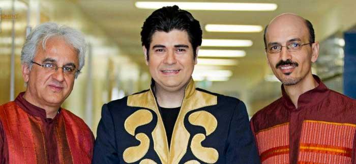 سالار عقیلی در گفتگو با موسیقی ایرانیان: