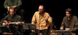 گزارش تصویری موسیقی ایرانیان از این اجرا