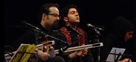 یک آغاز خوب موسیقایی برای گروه موسیقی «سواران»