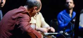 عکسهای اختصاصی موسیقی ایرانیان از این اجرا
