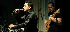 با هومن جاوید یکماه پس از انتشار آلبوم «شاه ماهی»