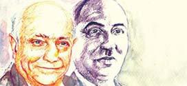 ۵۵ سال از مرگ استاد بیمانند موسیقی ایران میگذرد