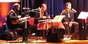 بخشی از این اجرا را آنلاین از موسیقی ایرانیان ببینید
