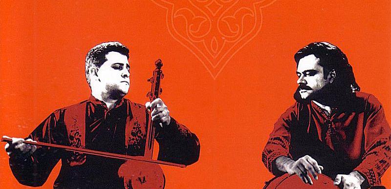 امیرحسین الله وردی در گفتگو با موسیقی ایرانیان: