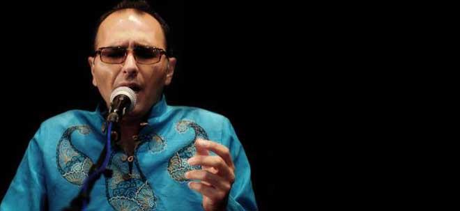 «علی قمصری با تار زیبایشان، در این آلبوم قطعه ای تکنوازی دارند»