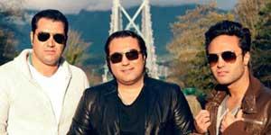 «احساس شک» را از موسیقی ایرانیان دانلود کنید