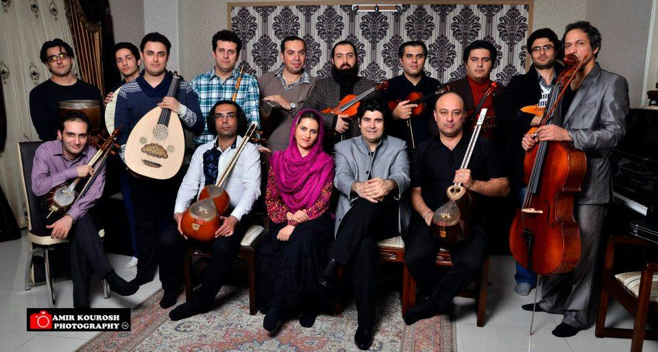 اجرای متفاوت عقیلی در تهران برگزار میشود