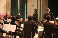 کنسرت خیریه علیرضا قربانی (برای بزرگنمایی تصویر کلیک کنید)