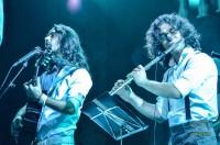 کنسرت مازیار فلاحی (برای بزرگنمایی تصویر کلیک کنید)