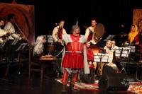 کنسرت گروه موسیقی میراث (برای بزرگنمایی تصویر کلیک کنید)