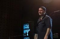 کنسرت شهرام شعرباف