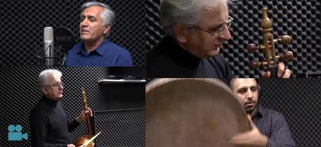 با اجازه صاحب اثر از طریق سایت موسیقی ایرانیان آنلاین ببینید و دانلود نمایید