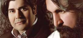 سالار عقیلی در گفتگو با موسیقی ایرانیان خبر داد:
