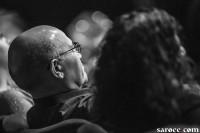 کنسرت همایون شجریان (برای بزرگنمایی کلیک کنید)