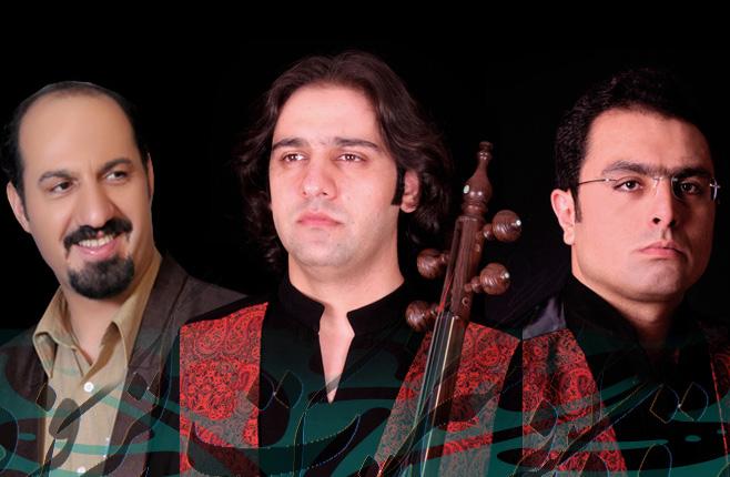 به آهنگسازی برزو امیری و خوانندگی حمید خزاعی و فواد حسینی