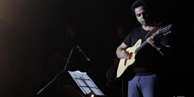 کنسرت حامد زمانی | موسیقی ایرانیان
