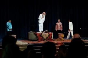 کنسرت محمدرضا لطفی در تبریز