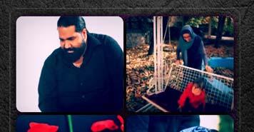 این ویدئو کلیپ را از طریق سایت موسیقی ایرانیان دانلود نمایید