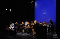 کنسرت «سکوت مولانا» در پاریس