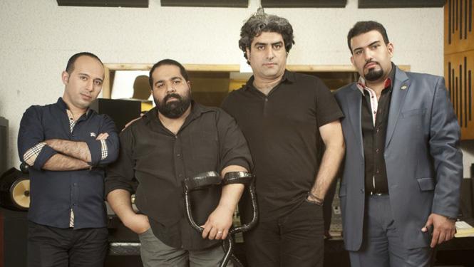تیزر این آلبوم را از طریق سایت موسیقی ایرانیان دانلود نمایید