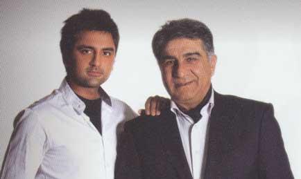 دموی این اثر را از موسیقی ایرانیان دانلود کنید