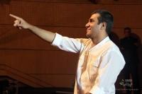 کنسرت محمد اصفهانی (برای بزرگنمایی کلیک کنید)