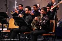 کنسرت ارکستر بزرگ بادی آرس نوا