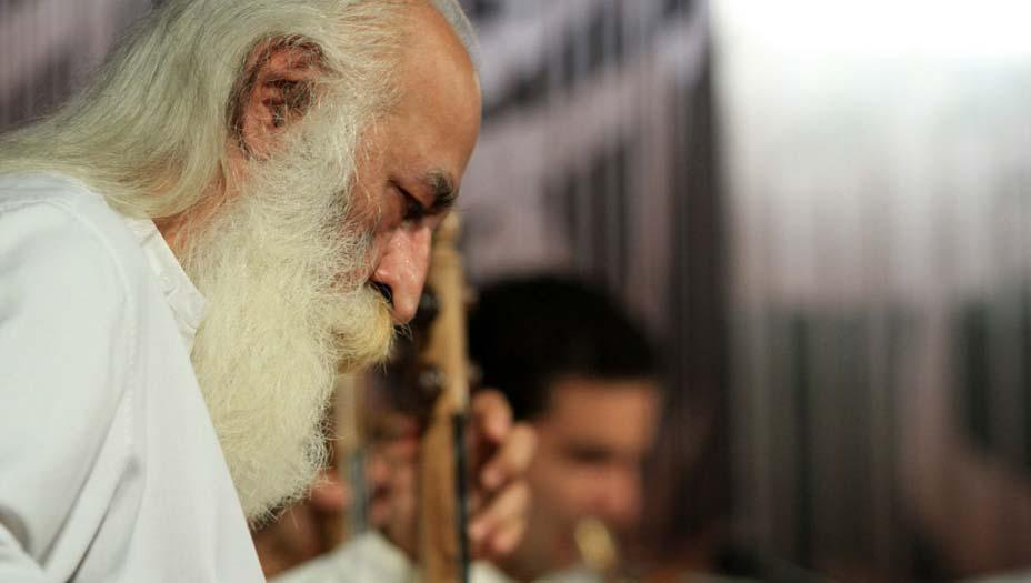 گفتگو با محمدرضا لطفی
