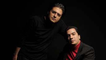 با اجازه صاحب اثر از موسیقی ایرانیان دانلود کنید