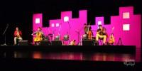 کنسرت گروه پالت (برای بزرگنمایی تصویر کلیک کنید)