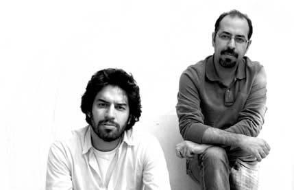 فایل صوتی این برنامه را از موسیقی ایرانیان دانلود کنید