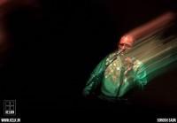 کنسرت گروه برگ ریز (برای بزرگنمایی تصویر کلیک کنید)