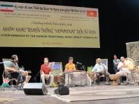 کنسرت گروه همایون در ویتنام (برای بزرگنمایی تصویر کلیک کنید)کنسرت گروه همایون در ویتنام (برای بزرگنمایی تصویر کلیک کنید)