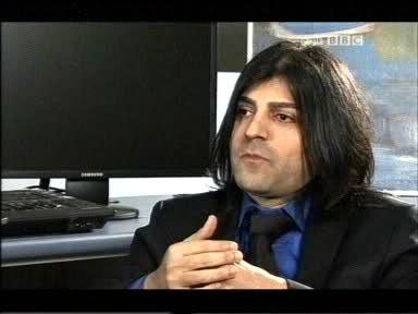 فریدون خشنود: دو قطعه با صدای سیدجمال ساداتیان ضبط کرده ایم!