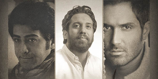 با ترانه ای از فرزاد حسنی، آهنگسازی و تنظیم میلاد ترابی