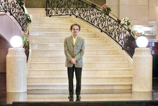 روحانی: خود را سفیر فرهنگی ایران در دنیا میدانم