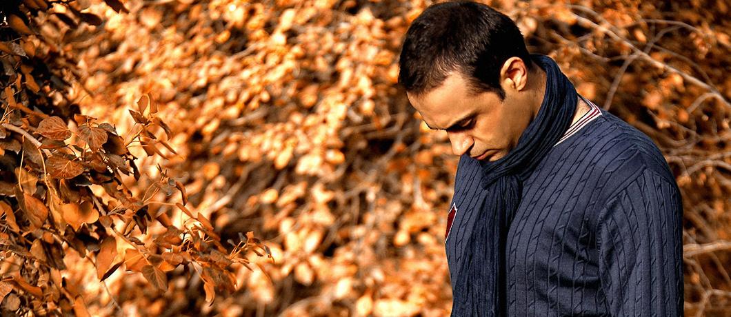 با اجازه صاحب اثر از موسیقی ایرانیان