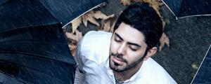 Amir Ali Bahadori - Bi Khodafezi COVER_0