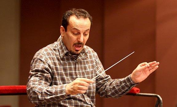 معاون وزیر قول مساعد دادهاند که دو ارکستر را دوباره به جریان بیندازند