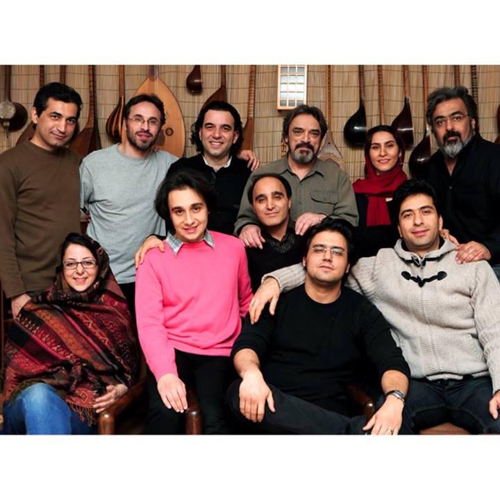 راحله برزگری | موسیقی ایرانیان