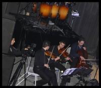 کنسرت گروه سکوت 7 (برای بزرگنمایی تصویر کلیک کنید)