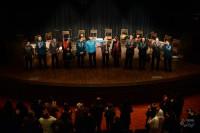 کنسرت حسین علیشاپور (برای بزرگنمایی تصویر کلیک کنید)