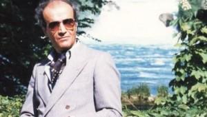 زنده یاد استاد پرویز یاحقی