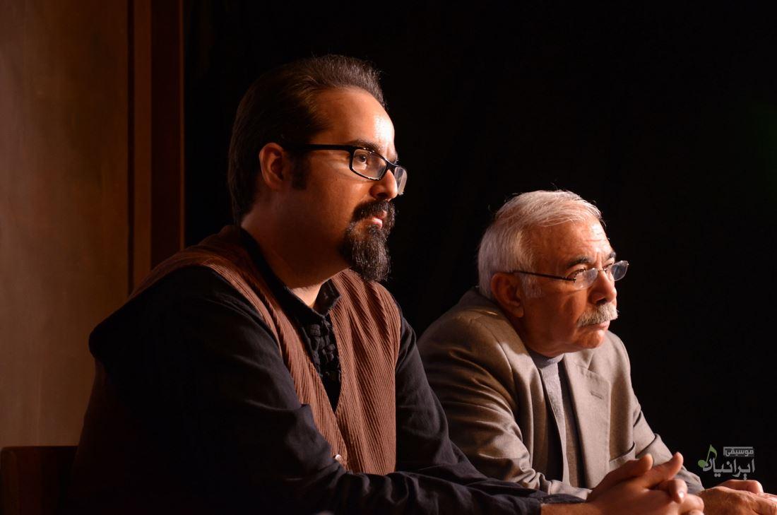 فرج نژاد: «بادآباد» را ۲ سال قبل تولید کردیم ولی یک ماه پیش مجوز گرفتیم