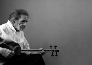 زنده یاد استاد «جلال ذوالفنون»