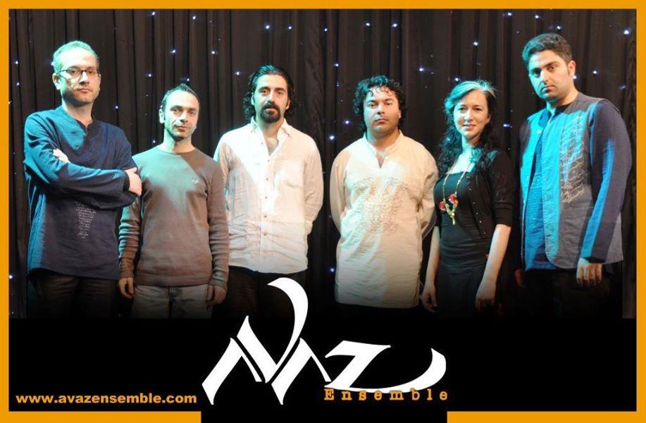 با حضور هنرمندان ایرانی و ترکیه ای